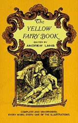 The Yellow Fairy Book | Andrew Lang |