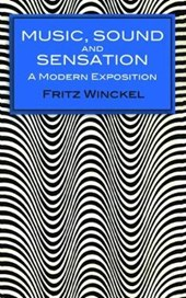 Music, Sound and Sensation