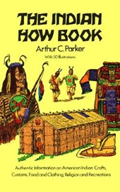 The Indian How Book