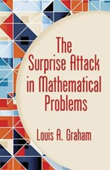 The Surprise Attack in Mathematical Problems | Louis A. Graham |