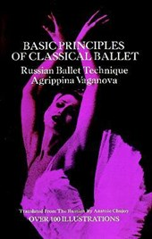 Basic Principles of Classical Ballet