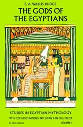The Gods of the Egyptians, Volume