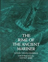 The Rime of the Ancient Mariner | Gustave Dore |