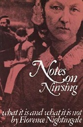 Notes on Nursing | Florence Nightingale |