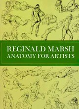 Anatomy for Artists | Reginald Marsh |
