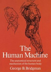 Human Machine | George B. Bridgman |