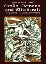 Devils, Demons, and Witchcraft | Ernst And Johanna Lehner |