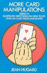Card Tricks and Stunts | Jean Hugard |