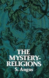 The Mystery-Religions