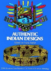 Authentic Indian Designs
