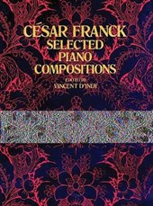 Selected Piano Compositions | Cesar Franck |