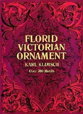 Florid Victorian Ornament
