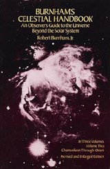 Burnham's Celestial Handbook, Volume Two | Robert Burnham |