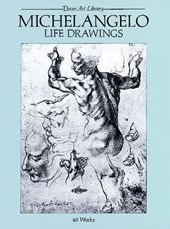 Michelangelo Life Drawings | Michelangelo |