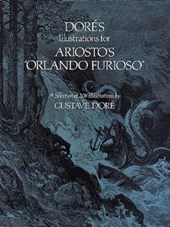 Dore's Illustrations for Ariosto's -Orlando Furioso-