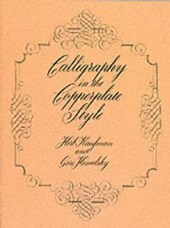 Calligraphy in the Copperplate Style | Herb Kaufman |