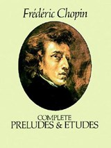 Complete Preludes and Etudes for Solo Piano |  |