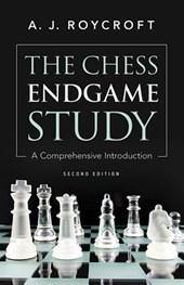 Chess Endgame Study