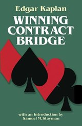 Winning Contract Bridge | Edgar Kaplan |