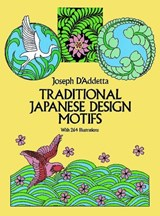 Traditional Japanese Design Motifs | Joseph D'addetta |