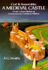 Cut & Assemble a Medieval Castle