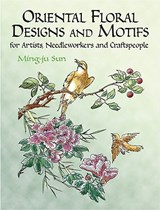 Oriental Floral Designs and Motifs | Ming-Ju Sun |
