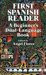 First Spanish Reader | Flores |