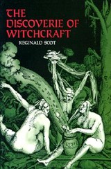 The Discoverie of Witchcraft | Reginald Scot |