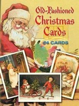 Old-Fashioned Christmas Cards | auteur onbekend |