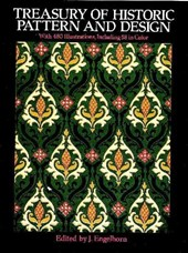Treasury of Historic Pattern and Design
