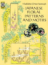 Japanese Floral Patterns and Motifs