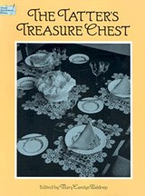 Tatter's treasure chest | Mary Carolyn Waldrep |