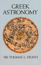 Greek Astronomy | Thomas L. Heath |