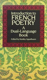 Introduction to French Poetry | Stanley Appelbaum |