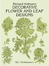 Decorative Flower and Leaf Designs | Richard Hofmann |