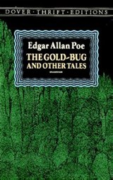 The Gold-Bug and Other Tales | Edgar Allan Poe |