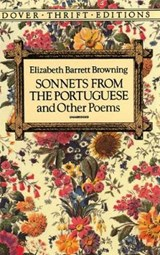 Sonnets from the Portuguese | Elizabeth Barrett Browning |
