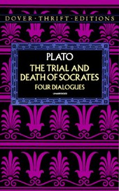 The Trial and Death of Socrates | Plato |