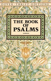 Book of Psalms-KJV-Unabridged | King James Bible |