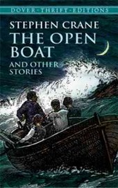 """""""The Open Boat"""