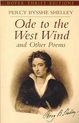 Ode to the West Wind and Other Poems | Percy Bysshe Shelley |