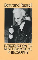 Introduction to Mathematical Philosophy | Bertrand Russell |