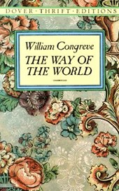 The Way of the World | William Congreve |