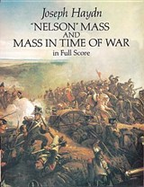 Nelson Mass and Mass in Time of War in Full Score | Joseph Haydn |