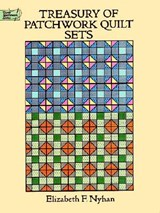 Treasury of Patchwork Quilt Sets | Elizabeth Nyhan |