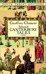 Selected Canterbury Tales | Geoffrey Chaucer |
