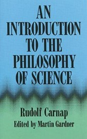 An Introduction to the Philosophy of Science | Rudolf Carnap |