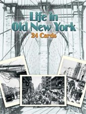 Life in Old New York