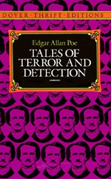 Tales of Terror and Detection | Edgar Allan Poe |