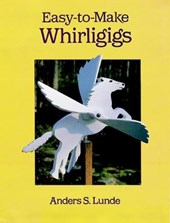 Easy to Make Whirligigs